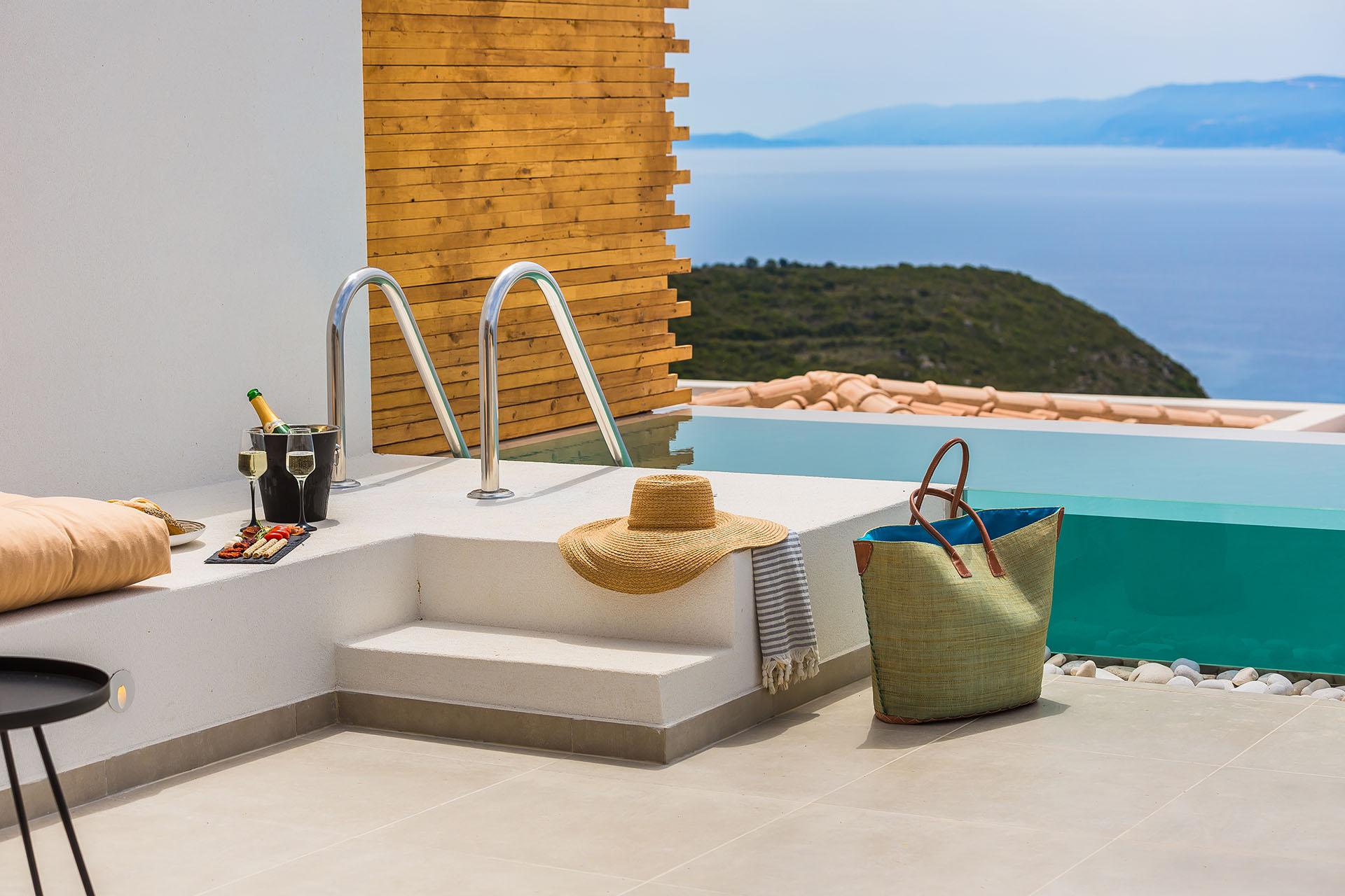 Premium Suite with Private Pool